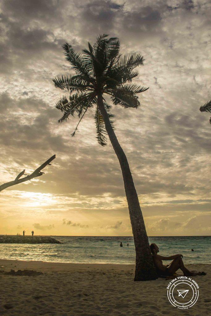 bikini beach maafushi maldives