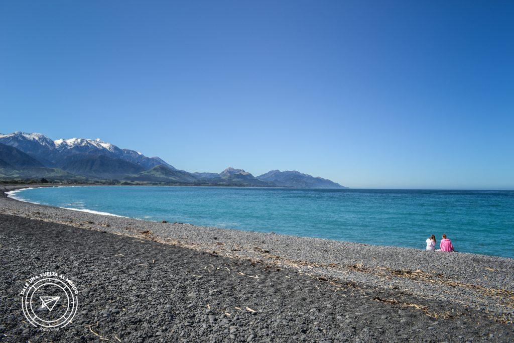 Kaikoura, Nueva Zelanda