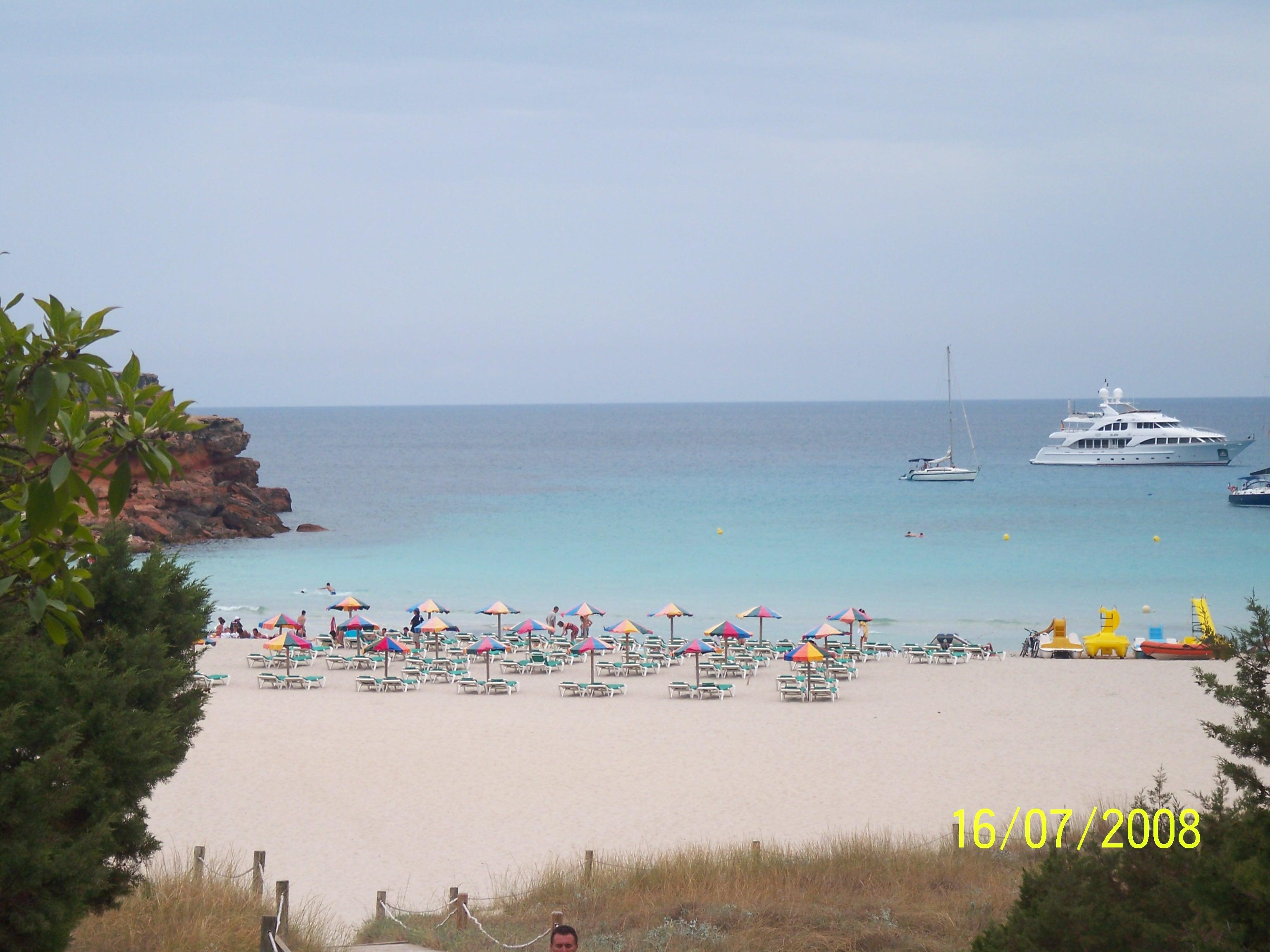 Formentera España
