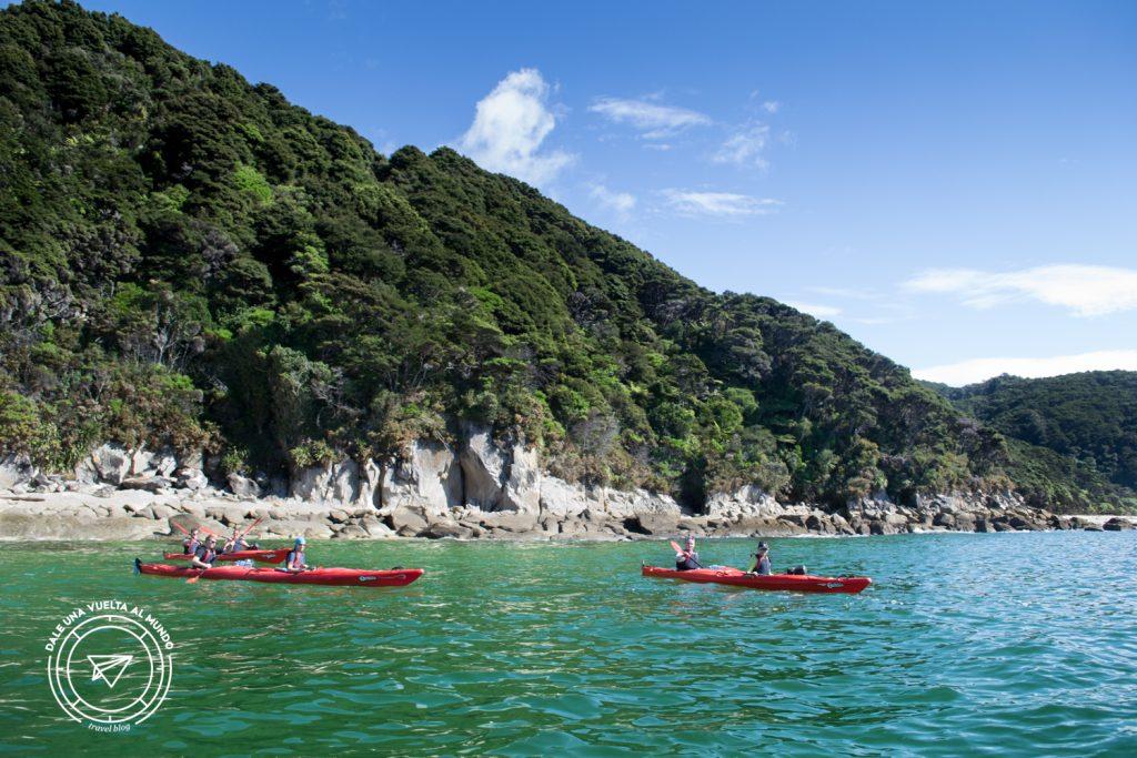 Nueva Zelanda: Mis 12 recorridos favoritos por la Isla Sur