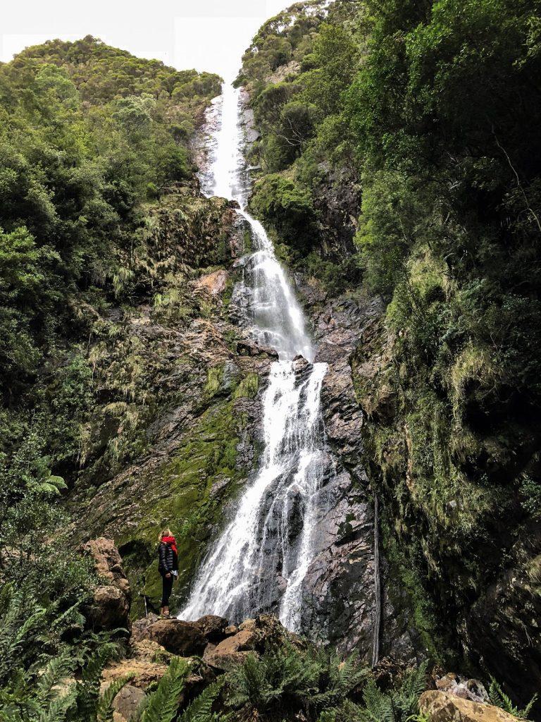 Montesuma Falls